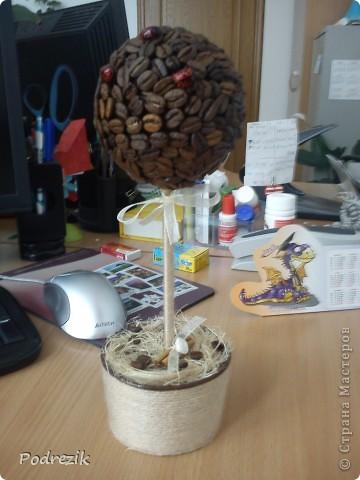 Это второе деревце! фото 1
