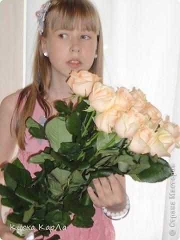Не верьте, что пятница 13-ое - плохой день ... 13 июля 2012 года мой старший брат женился ... и этот день был очень счастливым !!! Сейчас я вам всё расскажу и покажу ... фото 2