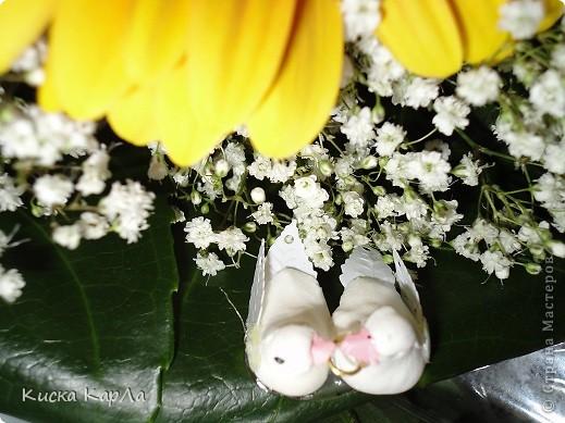 Не верьте, что пятница 13-ое - плохой день ... 13 июля 2012 года мой старший брат женился ... и этот день был очень счастливым !!! Сейчас я вам всё расскажу и покажу ... фото 31