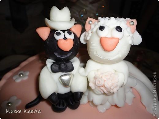 Не верьте, что пятница 13-ое - плохой день ... 13 июля 2012 года мой старший брат женился ... и этот день был очень счастливым !!! Сейчас я вам всё расскажу и покажу ... фото 1