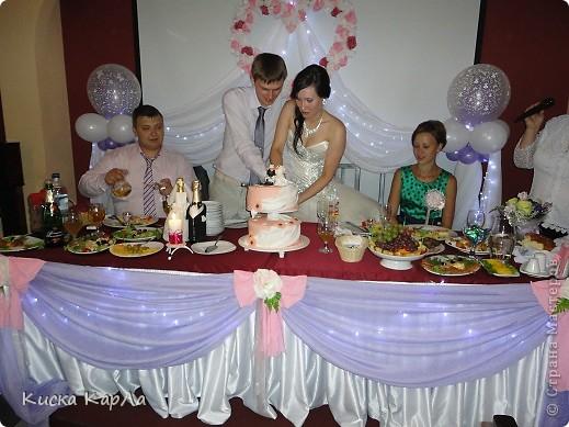 Не верьте, что пятница 13-ое - плохой день ... 13 июля 2012 года мой старший брат женился ... и этот день был очень счастливым !!! Сейчас я вам всё расскажу и покажу ... фото 44