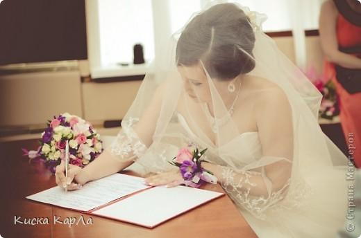 Не верьте, что пятница 13-ое - плохой день ... 13 июля 2012 года мой старший брат женился ... и этот день был очень счастливым !!! Сейчас я вам всё расскажу и покажу ... фото 4