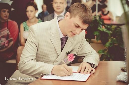 Не верьте, что пятница 13-ое - плохой день ... 13 июля 2012 года мой старший брат женился ... и этот день был очень счастливым !!! Сейчас я вам всё расскажу и покажу ... фото 3