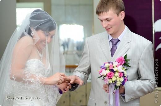 Не верьте, что пятница 13-ое - плохой день ... 13 июля 2012 года мой старший брат женился ... и этот день был очень счастливым !!! Сейчас я вам всё расскажу и покажу ... фото 6