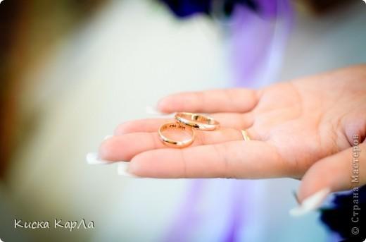 Не верьте, что пятница 13-ое - плохой день ... 13 июля 2012 года мой старший брат женился ... и этот день был очень счастливым !!! Сейчас я вам всё расскажу и покажу ... фото 5
