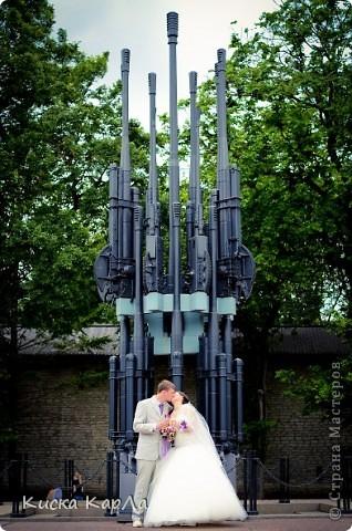 Не верьте, что пятница 13-ое - плохой день ... 13 июля 2012 года мой старший брат женился ... и этот день был очень счастливым !!! Сейчас я вам всё расскажу и покажу ... фото 10