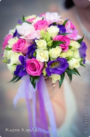 Не верьте, что пятница 13-ое - плохой день ... 13 июля 2012 года мой старший брат женился ... и этот день был очень счастливым !!! Сейчас я вам всё расскажу и покажу ... фото 8