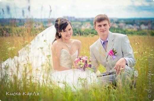 Не верьте, что пятница 13-ое - плохой день ... 13 июля 2012 года мой старший брат женился ... и этот день был очень счастливым !!! Сейчас я вам всё расскажу и покажу ... фото 15