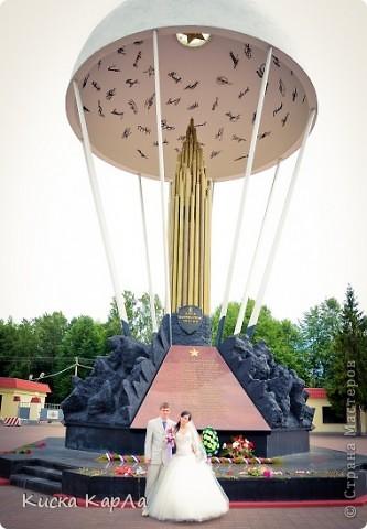 Не верьте, что пятница 13-ое - плохой день ... 13 июля 2012 года мой старший брат женился ... и этот день был очень счастливым !!! Сейчас я вам всё расскажу и покажу ... фото 24