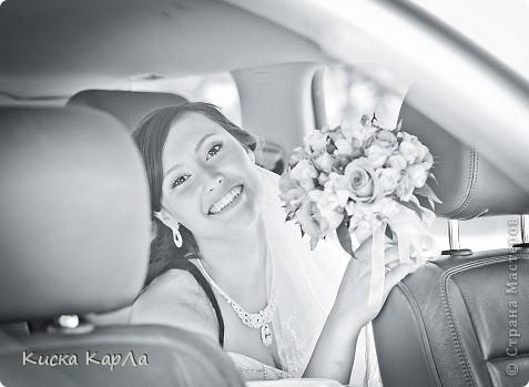 Не верьте, что пятница 13-ое - плохой день ... 13 июля 2012 года мой старший брат женился ... и этот день был очень счастливым !!! Сейчас я вам всё расскажу и покажу ... фото 9