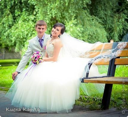 Не верьте, что пятница 13-ое - плохой день ... 13 июля 2012 года мой старший брат женился ... и этот день был очень счастливым !!! Сейчас я вам всё расскажу и покажу ... фото 28