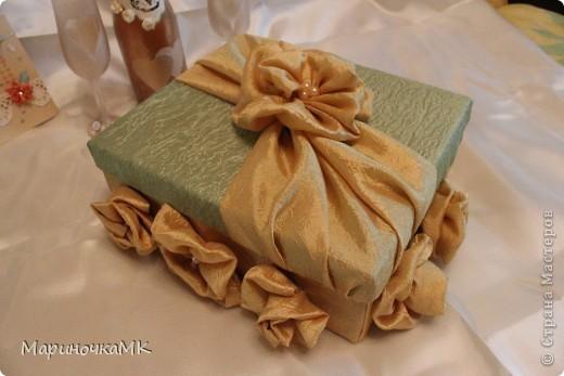 Мой первый свадебный набор! фото 2