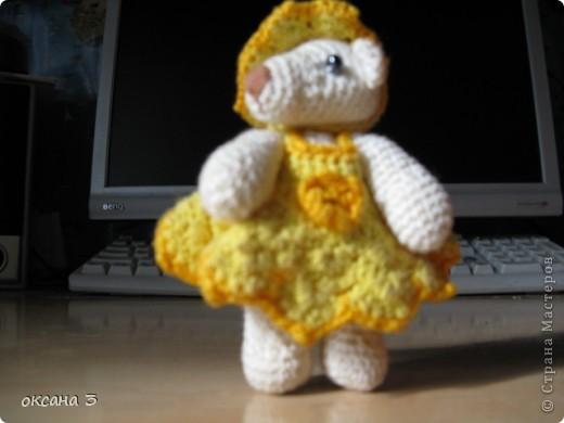 Девочка Мишутка. фото 2