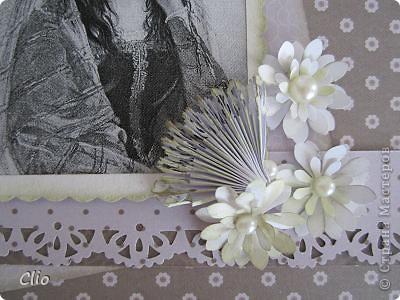 Открытка  для молодой девушки, будет подарена с тарелками в подобном стиле (декупаж...покажу в след.посте) это шекспировская Беатриче (вот тут я их нашла  http://www.crown6.org/publ/18-1-0-2206  ) ..Поэт мечтал тебя предугадать, Но всю тебя не мог он передать..  фото 3