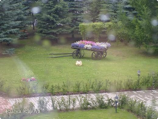 Не верьте, что пятница 13-ое - плохой день ... 13 июля 2012 года мой старший брат женился ... и этот день был очень счастливым !!! Сейчас я вам всё расскажу и покажу ... фото 25