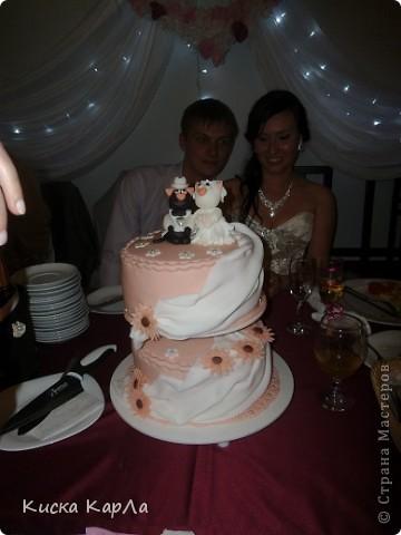Не верьте, что пятница 13-ое - плохой день ... 13 июля 2012 года мой старший брат женился ... и этот день был очень счастливым !!! Сейчас я вам всё расскажу и покажу ... фото 42