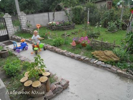 А у нас во дворе))) фото 1