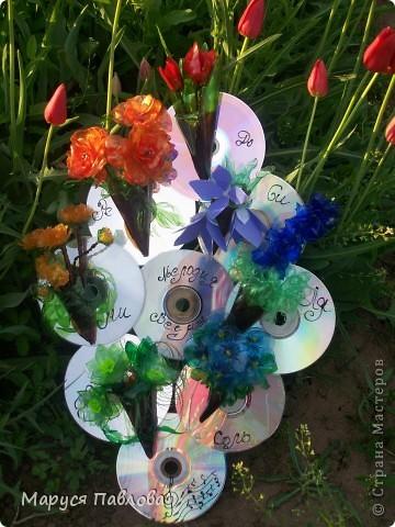 Первоцветы  Музыка весны (теория Скрябина).