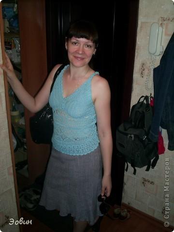 Платьеце на первый утренник фото 4