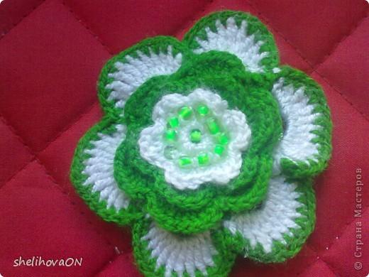 резиночки-цветочки фото 5