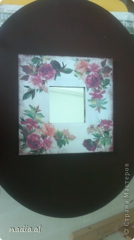 Как преобразить зеркала фото 1