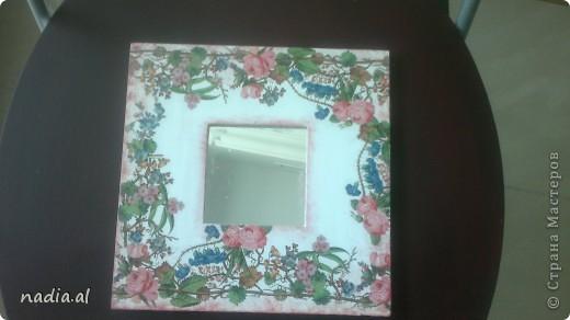 Как преобразить зеркала фото 2