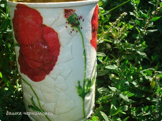 вазочка моя фото 3