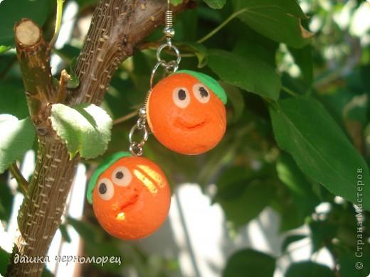апельсинки фото 1