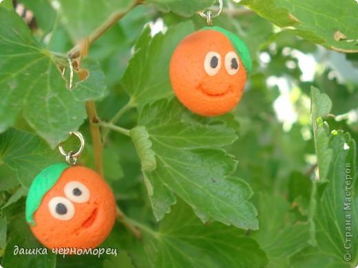 апельсинки фото 2