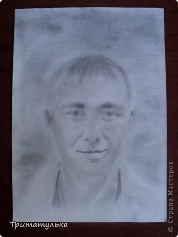 портрет любимого человека фото 1