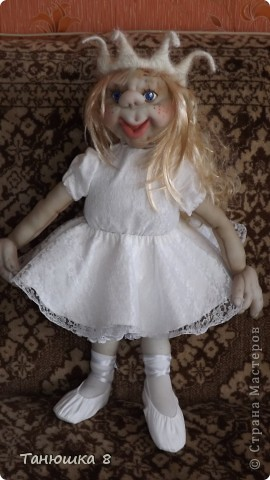 Маленькая танцовщица фото 1