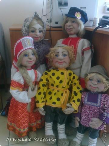 Это семейство уезжает в Пермь фото 1