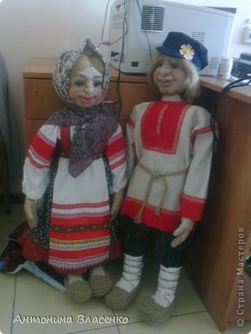 Это семейство уезжает в Пермь фото 2