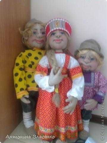 Это семейство уезжает в Пермь фото 8