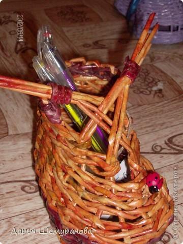 Заготовка для рождественского венка. фото 5