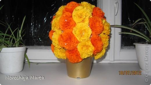 Квітковий букет