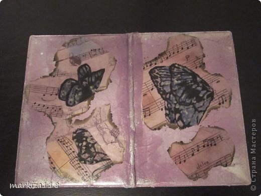 Ообложки для паспорта фото 3