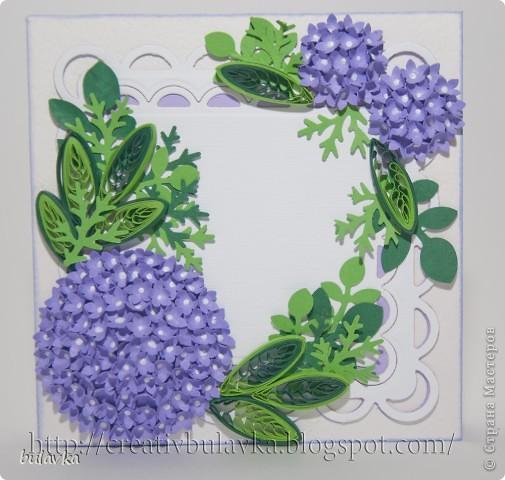 всем привет))) сегодня я вот с такой коробочкой))) давно заглядывалась на этот мк и вот решилась)) (мк http://scraphouse.ru/masterclass/flowers-and-decorations/mc-objemniy-buketik-cvetov-na-otkritku-160112.html) фото 1