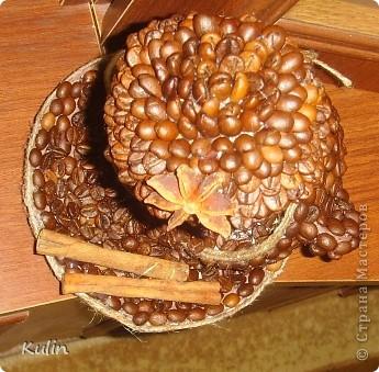 кофейное трио, высота 22 см,диаметр 14 см. В стране много уже есть чашек с блюдцем кофейный, но еще что бы с деревом,пока не видела(возможно ошибаюсь), вот решила попробовать создать композицию из трех кофейный предметов фото 6