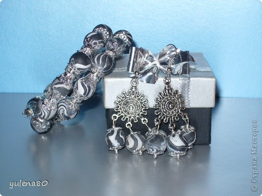 Выставляю на ваш суд обещанную вторую часть блога с моими украшалочками. Часть 1 здесь http://stranamasterov.ru/node/385029 фото 5