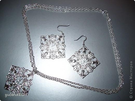 Выставляю на ваш суд обещанную вторую часть блога с моими украшалочками. Часть 1 здесь http://stranamasterov.ru/node/385029 фото 8