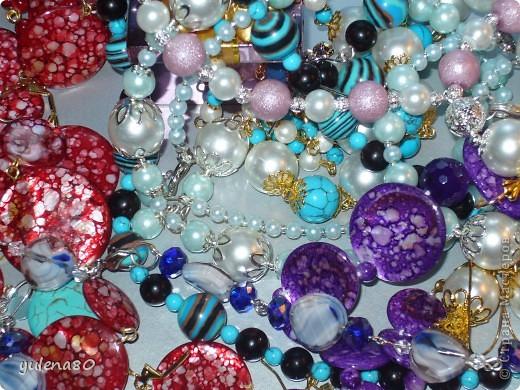 Выставляю на ваш суд обещанную вторую часть блога с моими украшалочками. Часть 1 здесь http://stranamasterov.ru/node/385029 фото 12