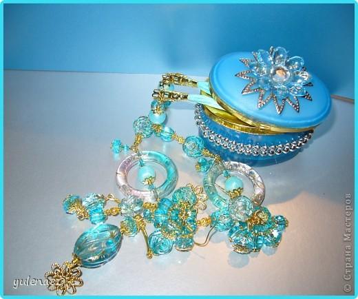 Выставляю на ваш суд обещанную вторую часть блога с моими украшалочками. Часть 1 здесь http://stranamasterov.ru/node/385029 фото 4