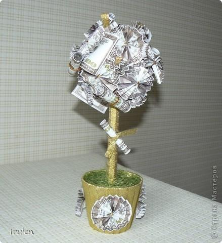 Делала такое впервые. Заказала девушка для любимого мужа на 2-ю годовщину свадьбы (бумажная). За основу брала  работу mrakel - http://stranamasterov.ru/node/289126?t=472  фото 2