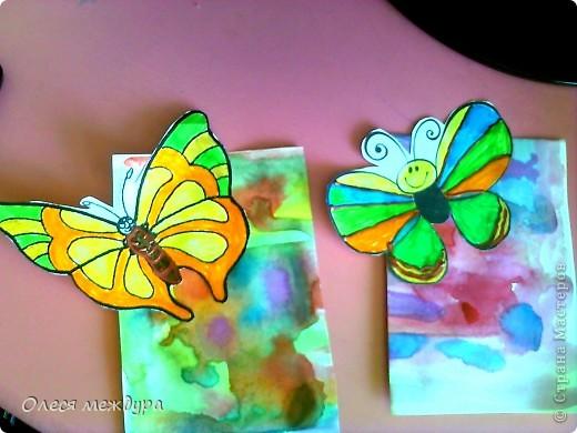 атс бабочки фото 1