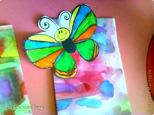 атс бабочки фото 3