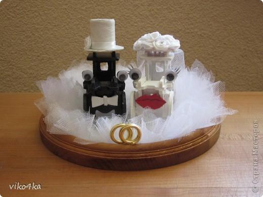 Давай поженимся.(Поларок на свадьбу) фото 2
