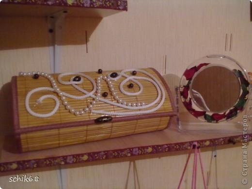 Коробочки, шкатулочки фото 4