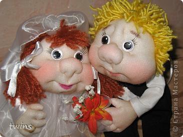 тили-тили тесто, жених и невеста!!!! фото 6