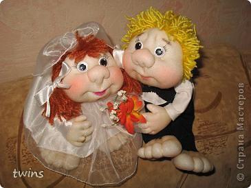 тили-тили тесто, жених и невеста!!!! фото 7